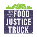 Food Justice Truck logo