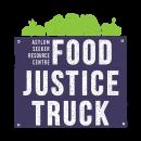 Food Justice Truck logo