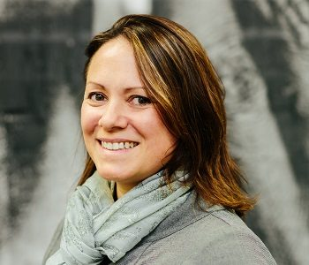 Naomi Fennell