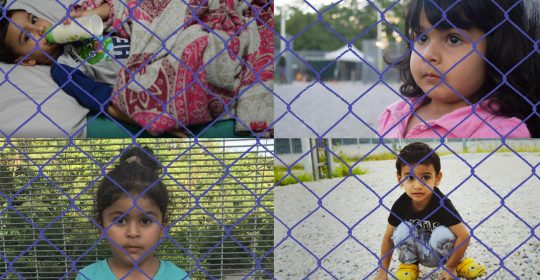 Whistleblowers say Australian Border Force blocking emergency medical transfer of 50 children off Nauru