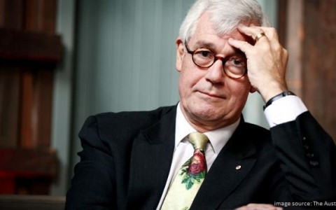 Julian Burnside AO QC