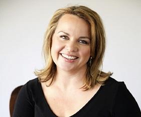 Carolyn Creswell