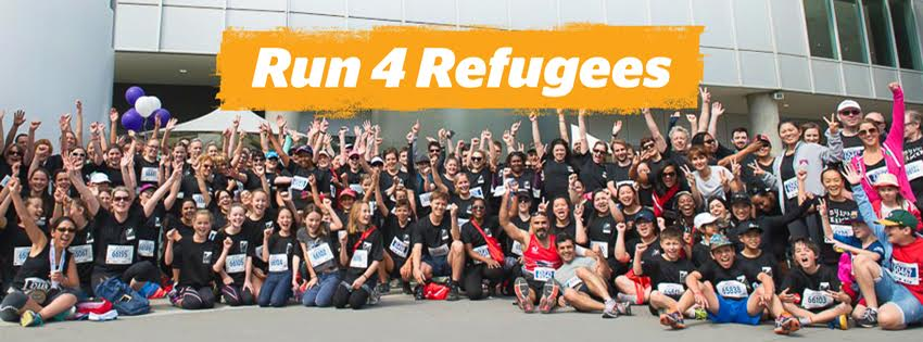 Facebook Run 4 Refugees