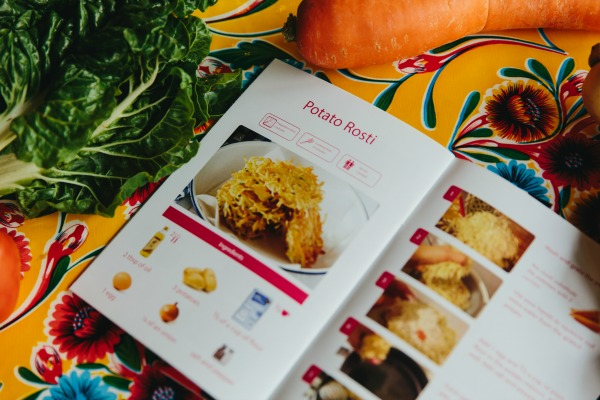 Asrc foodbank recipe book is now on sale asylum seeker resource asrc foodbank recipe book is now on sale forumfinder Choice Image