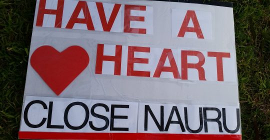 A Young Man Has Died On Nauru The 12th Person In Offshore
