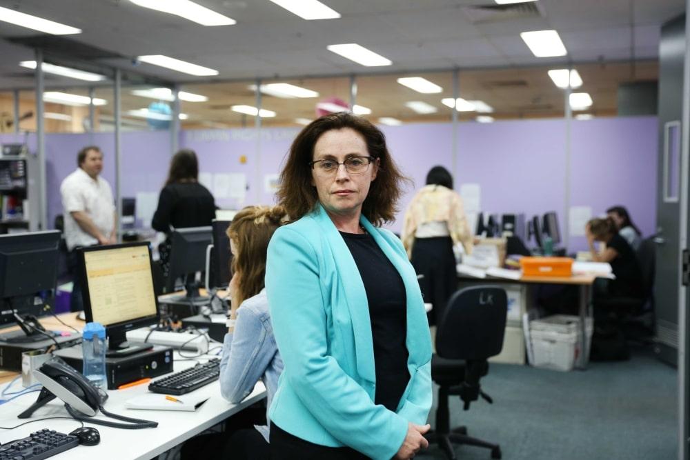 Carolyn Graydon - Principal Solicitor - ASRC
