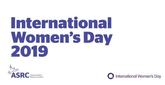 International Women's Day Celebration 2019