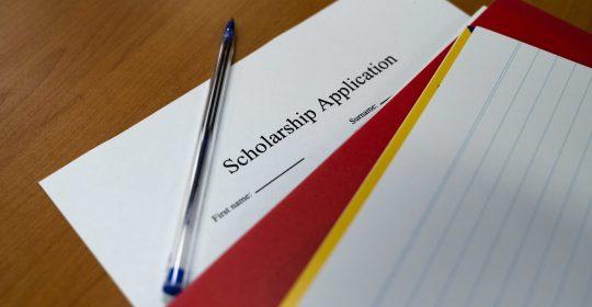 University scholarships provide steps forward for people seeking asylum