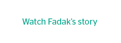 Watch Fadak's story