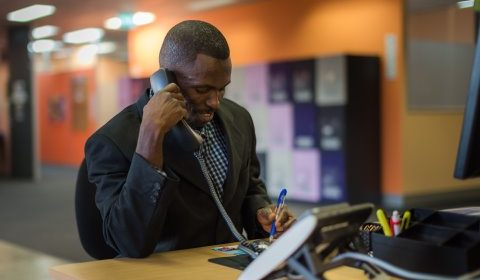ASRC delivers report into employment pathways for people seeking asylum