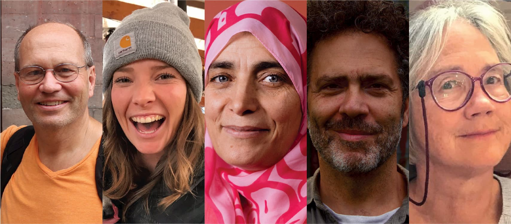Changing Communities. Changing Lives – National Volunteer Week 2020