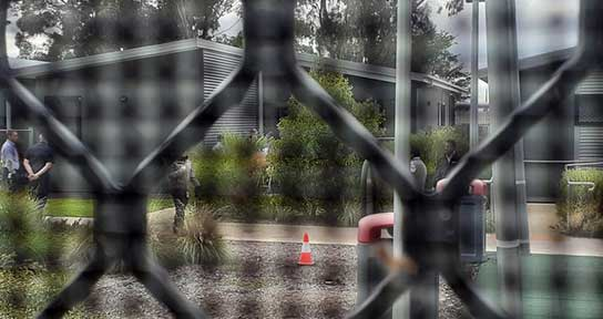 Federal Court orders Minister to stop detaining elderly man at Melbourne detention centre due to COVID-19 risk to his life