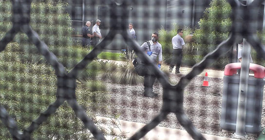 Federal Court extends orders on COVID19 risk to elderly man as Minister tries to transfer him across closed borders to WA detention centre